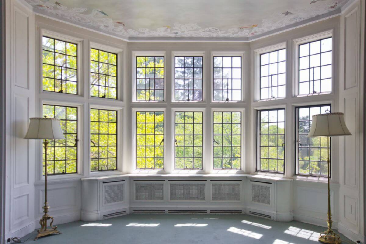 uPVC Bay Windows Herefordshire