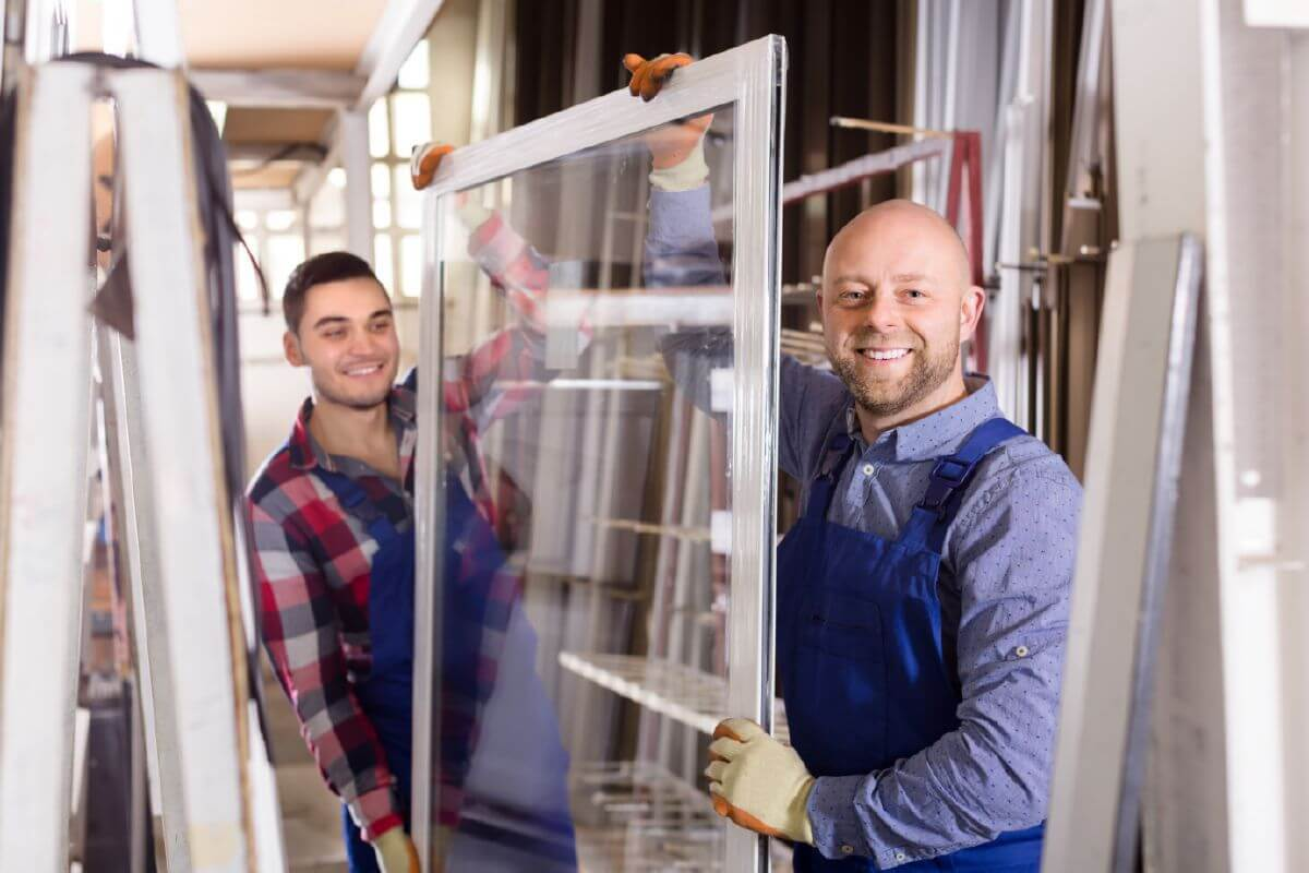 uPVC Window Manufacturers Herefordshire