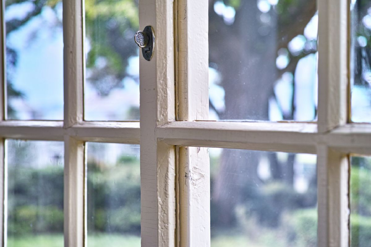uPVC Window Trim Herefordshire